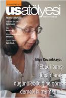 Usatölyesi Felsefe Dergisi Sayı: 22