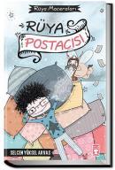 Rüya Postacısı (Ciltli)