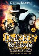 Dedektif Kurukafa - Dünyanın Sonu (Ciltli)