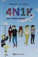 4N1K 2 On İkiden Sonra (Ciltli)