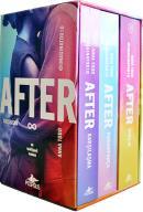 After Kutulu Özel Set (3 Kitap Takım)