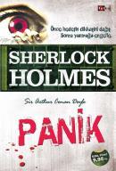 Sherlock Holmes - Panik