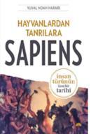 Hayvanlardan Tanrılara : Sapiens
