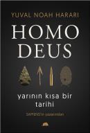 Homo Deus: Yarının Kısa Bir Tarihi