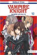 Vampire Knight - Vampir Şövalye 10