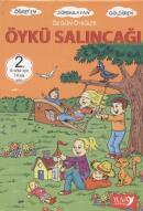 Öykü Salıncağı Öykü Salıncağı 10 Kitap 2. Sınıfl