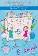 Yazı Defteri 1.Sınıf Küçük Boy