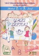 Yazı Defteri 2-3.Sınıf Küçük Boy
