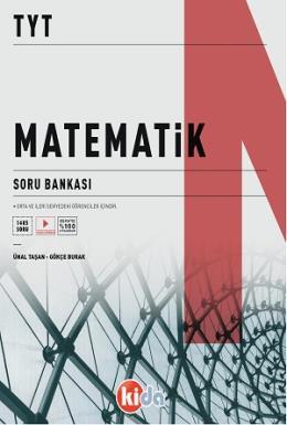 Kida  TYT Matematik Soru Bankası