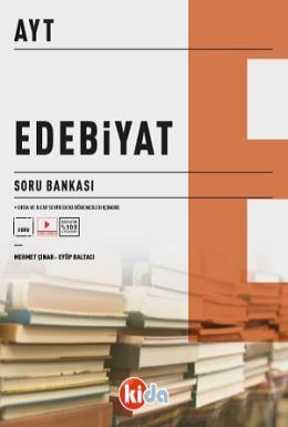 Kida AYT Türk Edebiyatı Soru Bankası