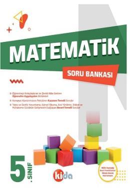 Kida 5. Sınıf Matematik Soru Bankası