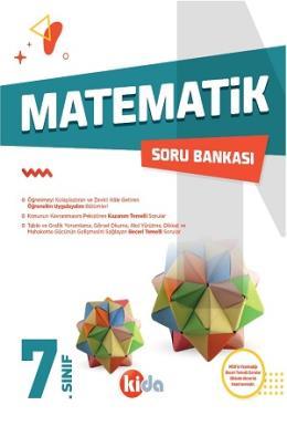 Kida 7. Sınıf Matematik Soru Bankası