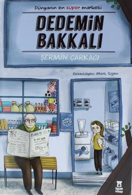 Dedemin Bakkalı (Ciltli)