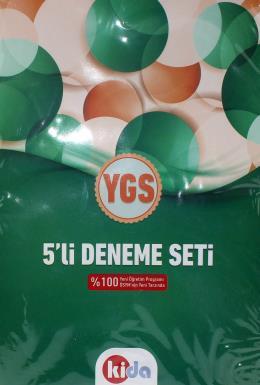 Kida YGS 5