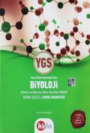 Kida Eğitim YGS Biyoloji Konu Özetli Soru Bankası