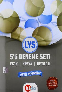 Kida LYS 5