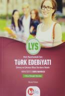 Kida LYS Türk Edebiyatı Konu Özetli Soru Bankası