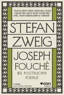 Joseph Fouche Bir Politikacının Portresi