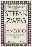 Amerigo Tarihsel Bir Yanlışlığın Hikayesi