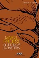 Sodom ve Gomorra - Kayıp Zamanın İzinde (dördüncü kitap)