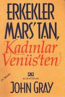 Erkekler Marstan Kadınlar Venüsten